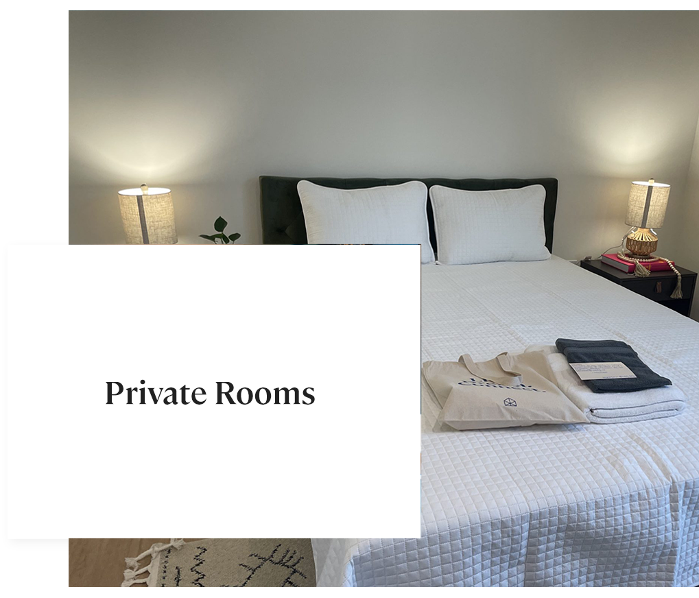 Private Rooms
